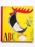 スティグ・リンドベリ「ABC」