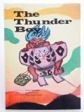 赤羽末吉「THE THUNDER BOY(へそもち)」